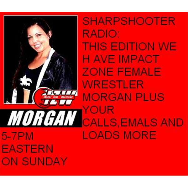 sharpshooter radio