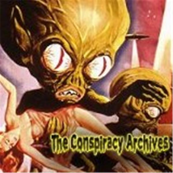 The Conspiracy Archives Radio Show