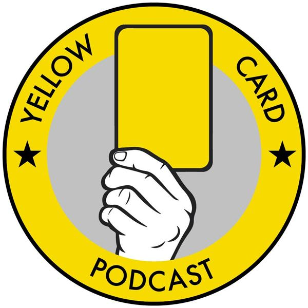 Yellow Carded Podcast0