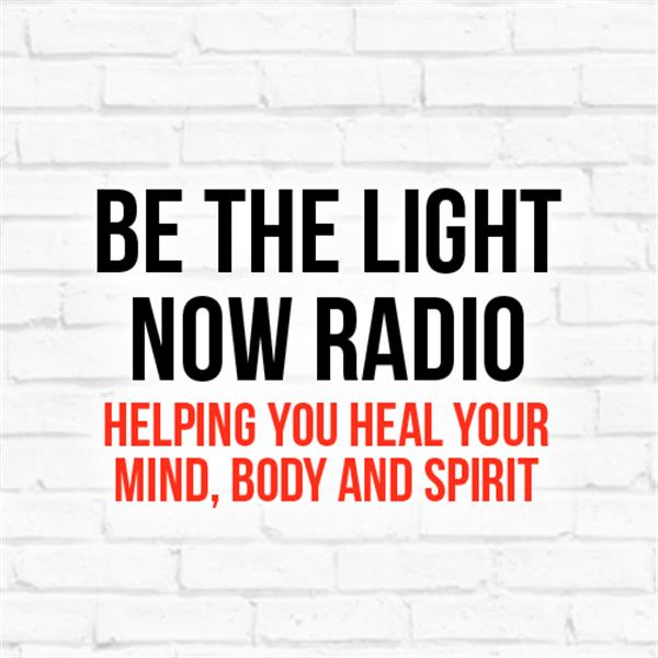 Be The Light Now