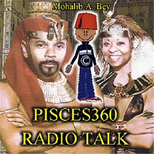 Pisces360 Talk Radio