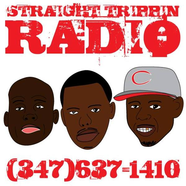 Straight Trippin Radio