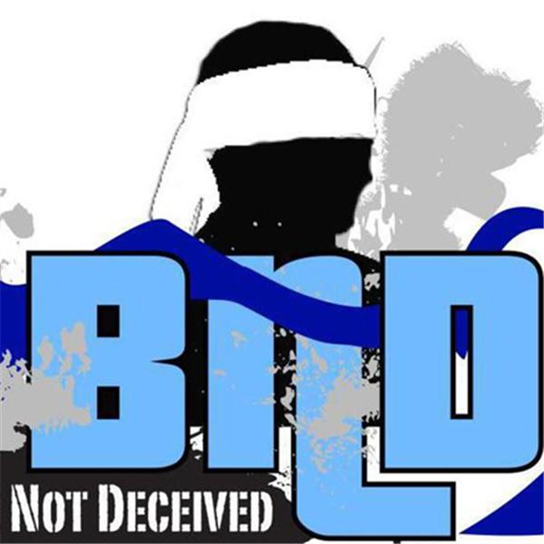 Be Not Deceived Radio