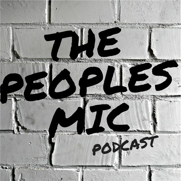 the Peoples Mic Podcast