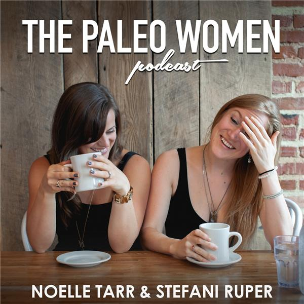 The Paleo Women Podcast