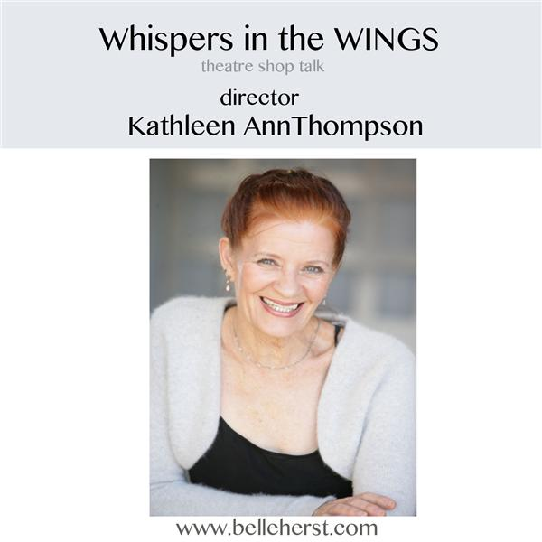 Whispers from the WINGS
