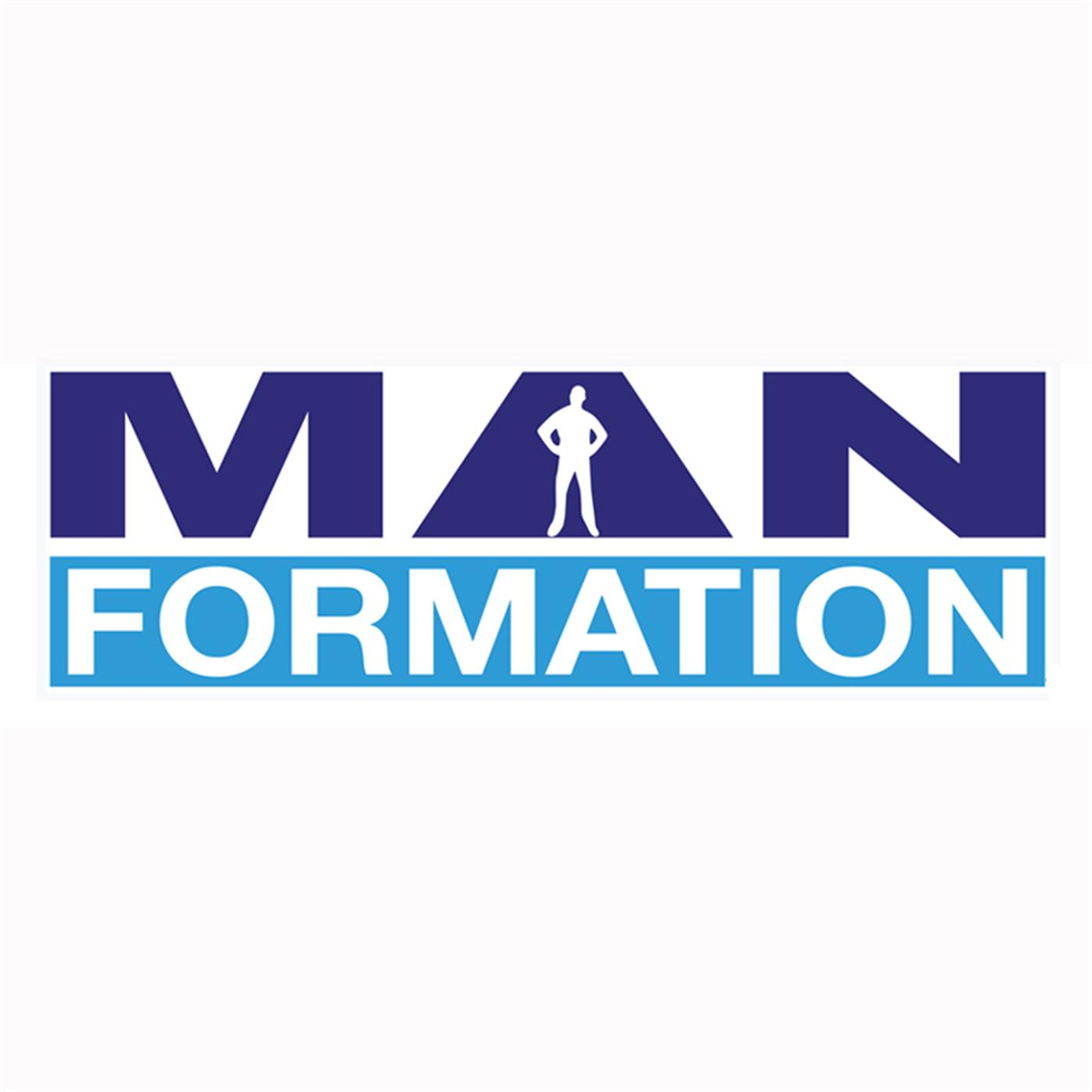 MANformation Confidence and Leadership Strategies For Men with Skip La Cour