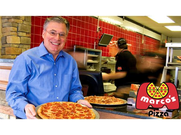 Franchise Interviews Welcomes Back The Marcos Pizza