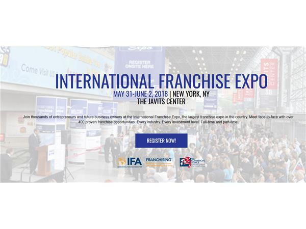 Zaniac Franchise Opportunity Meets With Franchise Interviews By