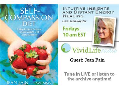 Losing Weight With Loving Kindness With Jean Fain 0506 By Vividlife